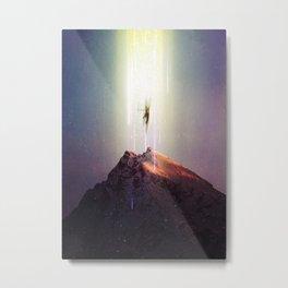 The Ascension Metal Print