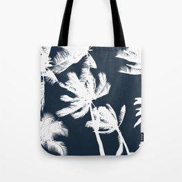Hawaii (Annapolis Blue) Tote Bag