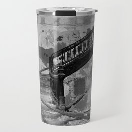Elegance, urban exploration Travel Mug
