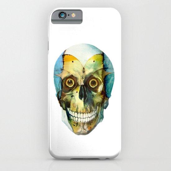 SKULL#02 iPhone & iPod Case