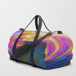 Soap Bubble 6 Duffle Bag