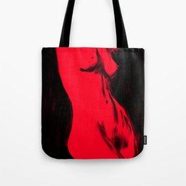 Red lust Tote Bag