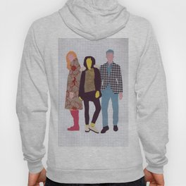 Individuals Void of Meaning Hoody