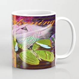 The Awakening of Self Coffee Mug
