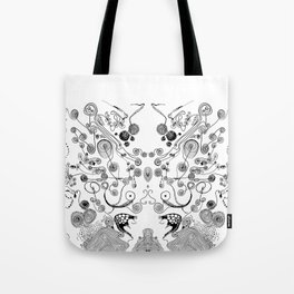 What Manner Tote Bag
