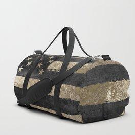 Dawn's Early Light Duffle Bag