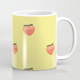 Momo Coffee Mug