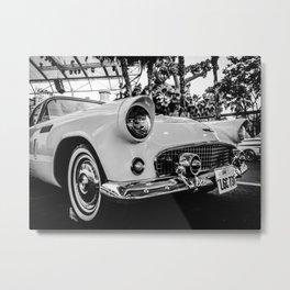 HIGHWAY 280 CALIFORNIA Metal Print