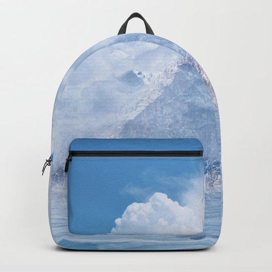 Magic in the Clouds Backpack