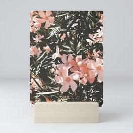 Oleander Mini Art Print