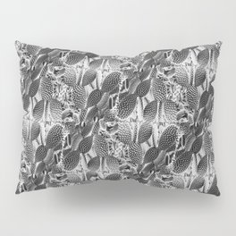 Prickly Pear Pillow Sham