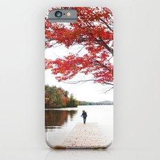On The Boardwalk Slim Case iPhone 6s