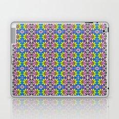 Daffodil Garden Laptop & iPad Skin