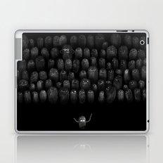 Fingerprint I Laptop & iPad Skin