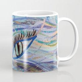 I Spy a Catfish Coffee Mug
