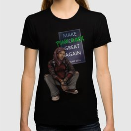 Make Punk Rock Great Again T-shirt