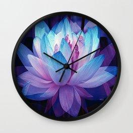 In Perfect Love.... Wall Clock