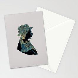 Fernando Pessoa & Lisbon Stationery Cards