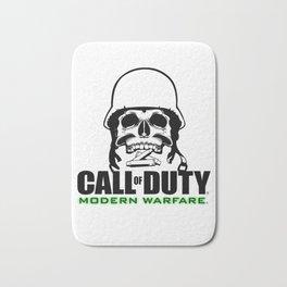 COD Modern Warfare Bath Mat