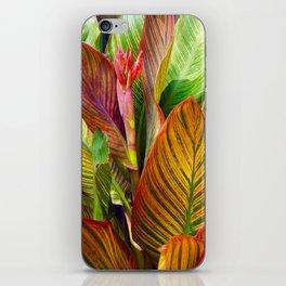 Tropicanna Canna iPhone Skin