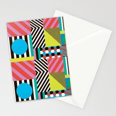 Spring in love Stationery Cards