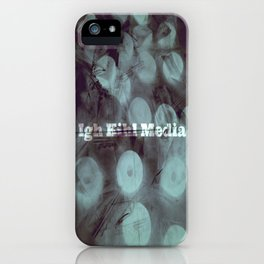 SWEET by Igh Kihl Media iPhone Case