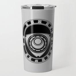 Rotary Travel Mug