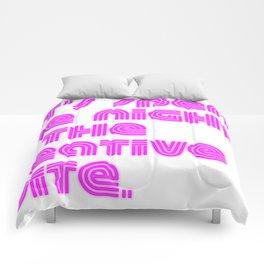Cozy Creative Suite. Comforters