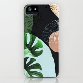 Simpatico V3 iPhone Case