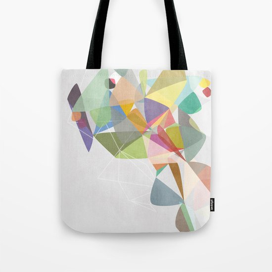 Graphic 201 Tote Bag