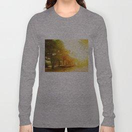 Buyeo Museum Long Sleeve T-shirt