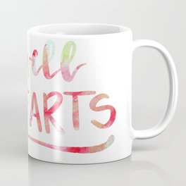 well...farts Coffee Mug