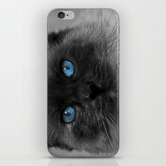 CATTURE iPhone & iPod Skin