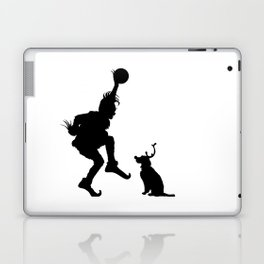 #TheJumpmanSeries, The Grinch Laptop & iPad Skin
