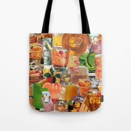 That's the Spirit! Tote Bag
