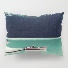 Lake Louise Pillow Sham