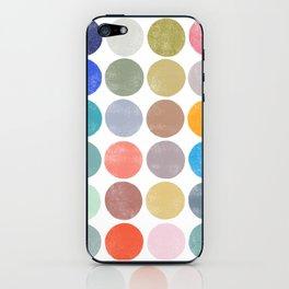 colorplay 19 iPhone Skin