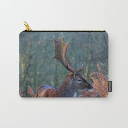 Stag Leader of the Herd 3 Carry-All Pouch