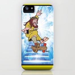 hey zuse kick flip that 20  iPhone Case