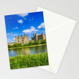 Leeds Castle Kent Stationery Cards