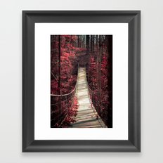 Enchantment Framed Art Print