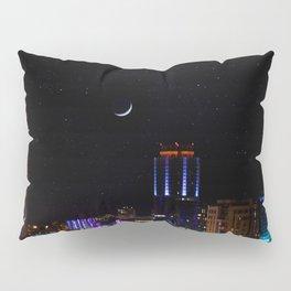 City Lights Pillow Sham