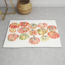 Little Pumps Rug
