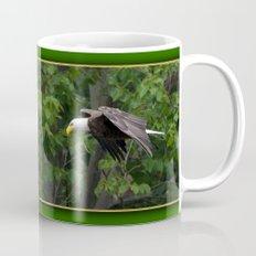 RIVER EAGLE Coffee Mug