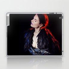 Dark Fashion Laptop & iPad Skin