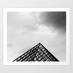 ▲.  Art Print