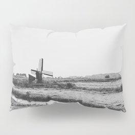 Wind Farm Pillow Sham
