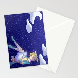 Kagamine Len - Satisfaction Stationery Cards