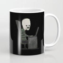 MISTER CALVA Coffee Mug