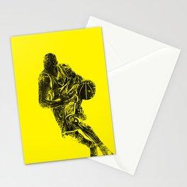 playmaker  Stationery Cards